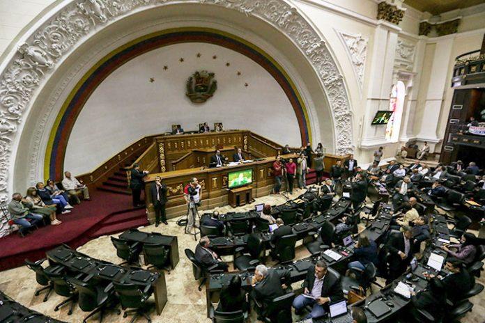 parlamento de Venezuela