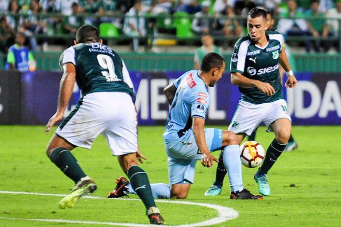 Deportivo Cali vs Bolívar