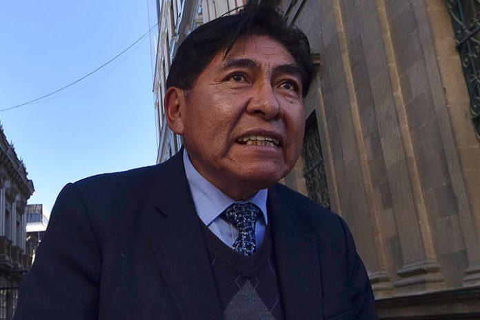 Ricardo Nogales