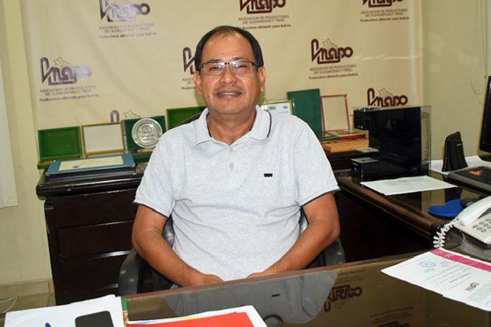 Richard Paz