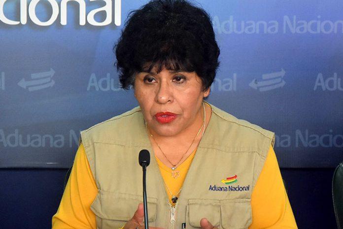 Marlene Ardaya