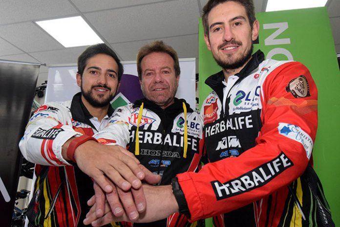 Team Nosiglia