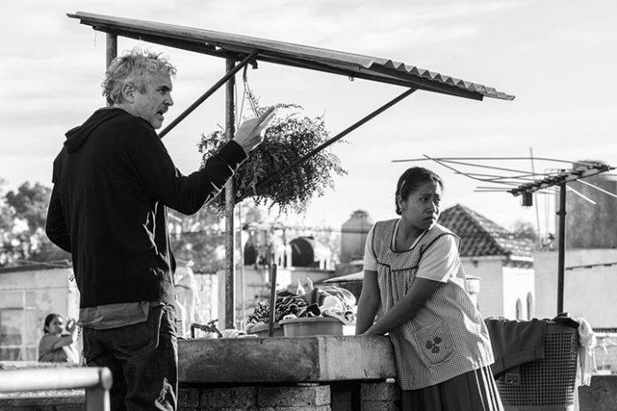 Alfonso Cuarón 1
