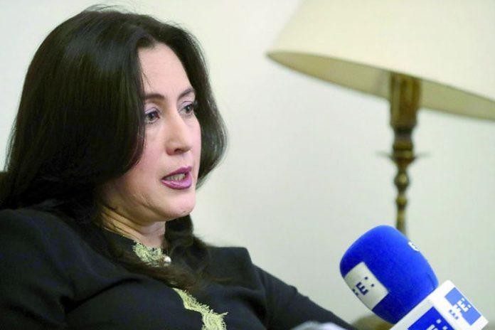 Carmen Almendras
