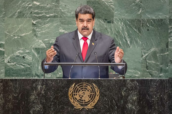 Nicolás Maduro 1