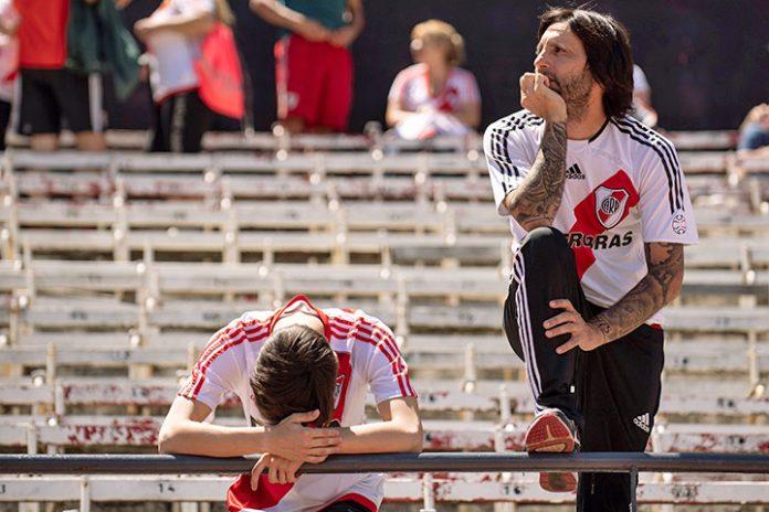 Aficionados River Plate