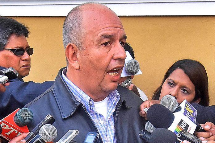 Arturo Murillo 1