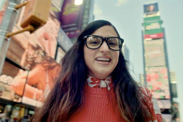 Betty en Nueva York