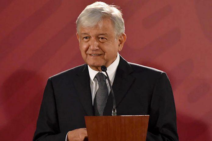 Andrés Manuel López Obrador 1