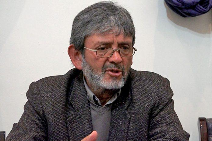 Rubén Medinaceli