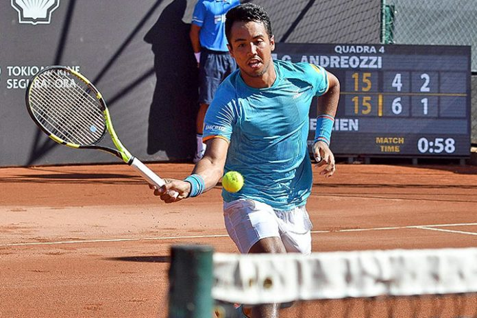 hugo dellien - photo #46