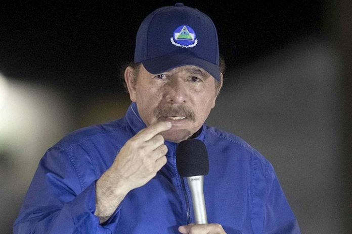 Daniel Ortega