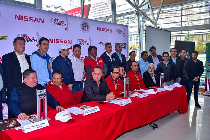 Copa Nissan March