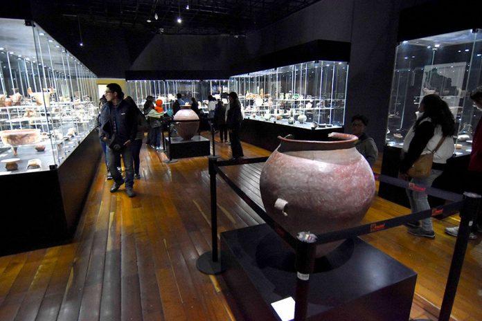 Larga Noche de Museos 2