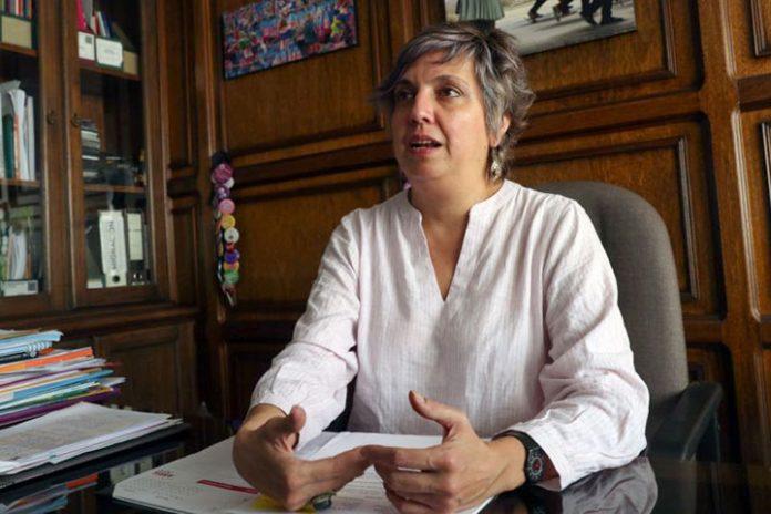 Mónica Novillo