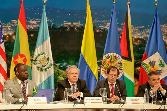 Asamblea General de la OEA