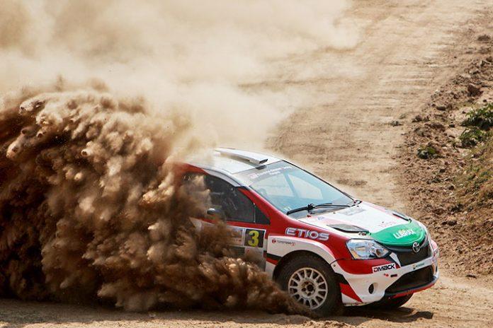Sudamericano de Rally