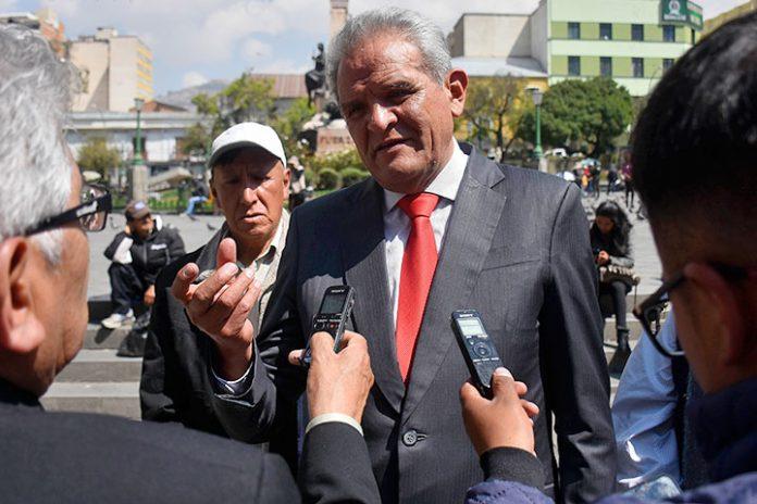 Rolando Villena