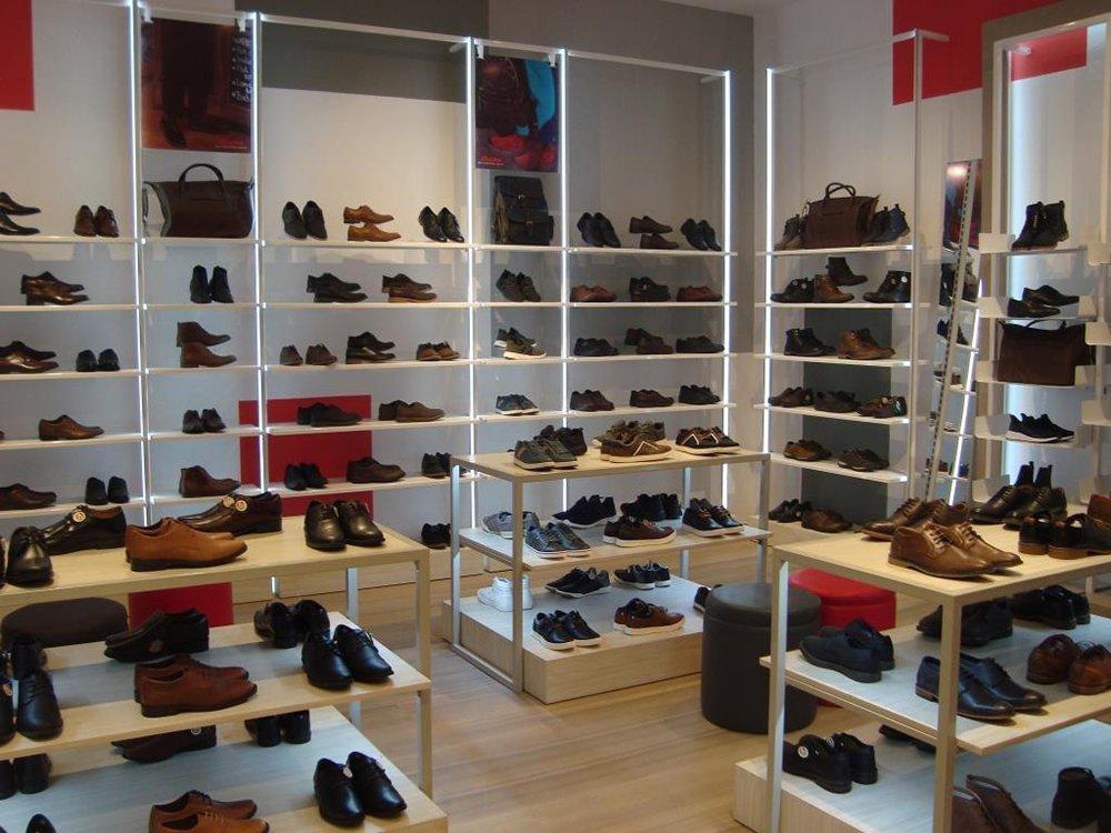 """tiendas Bata Red"""" El Alto"""