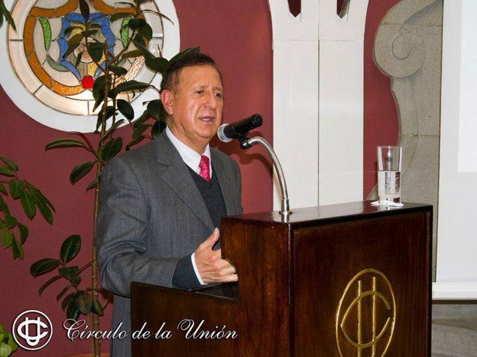 Dr. Luis Carlos Jemio