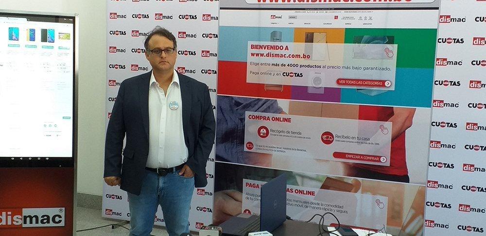 Luis Fernando Saavedra