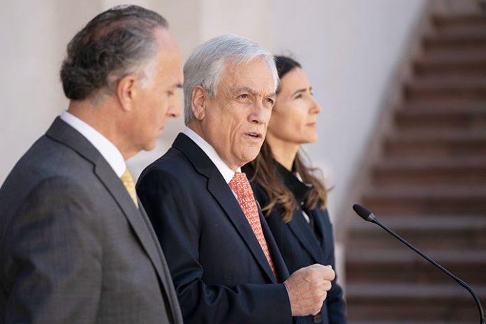 Sebastián Piñera 1