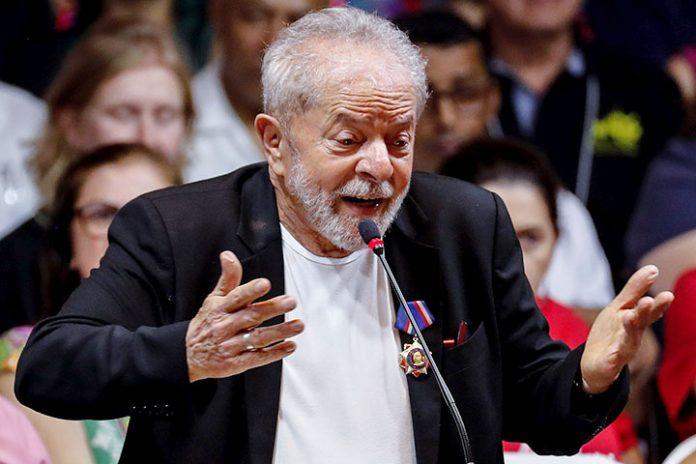 Luiz Inácio Lula da Silva 2