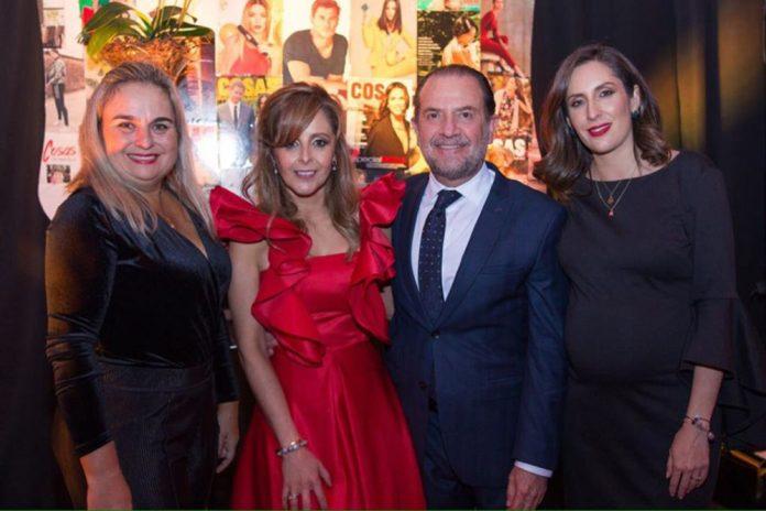 Claudia Pommier Carla Tejerina Orlando CabezasAdriana Gutierrez