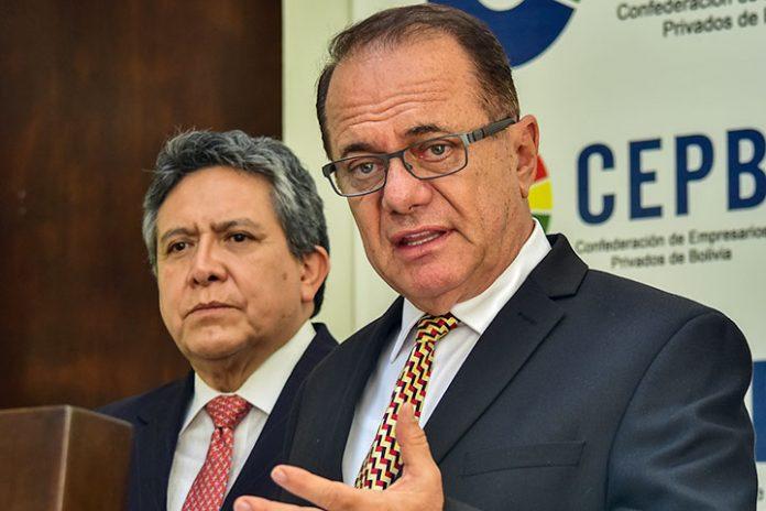 Luis Fernando Barbery
