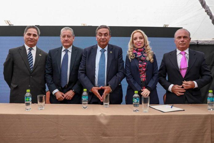 """Feria Internacional de la Cadena Logística – MULTIMODAL 2020"""""""