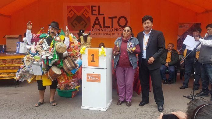 1er lugar Rosmery Mora Reynaldo de la Cruz Velasquez