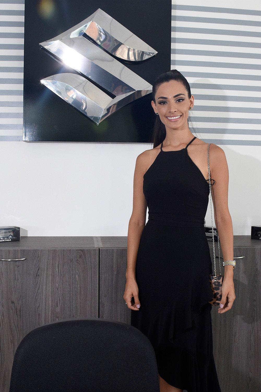 Alexia Dabdoubinfluencer Suzuki