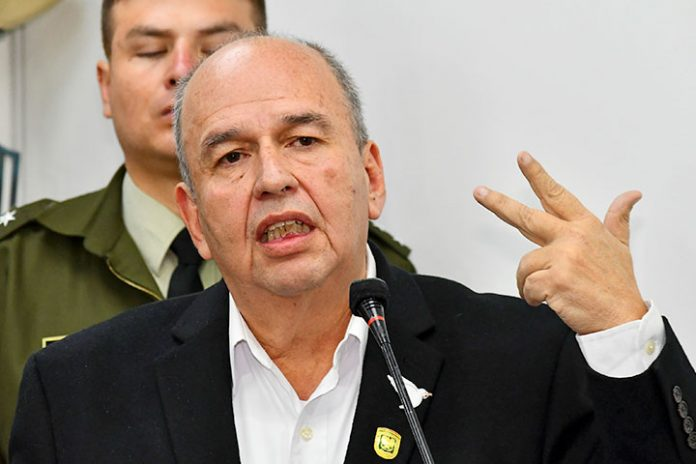 Arturo Murillo 2