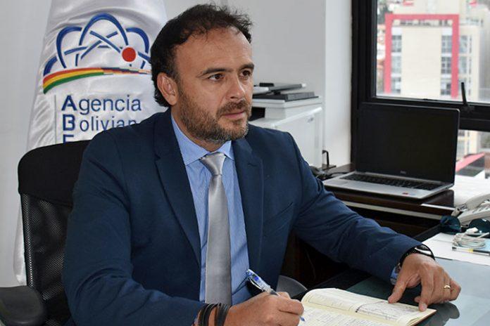 Juan Alfredo Jordán