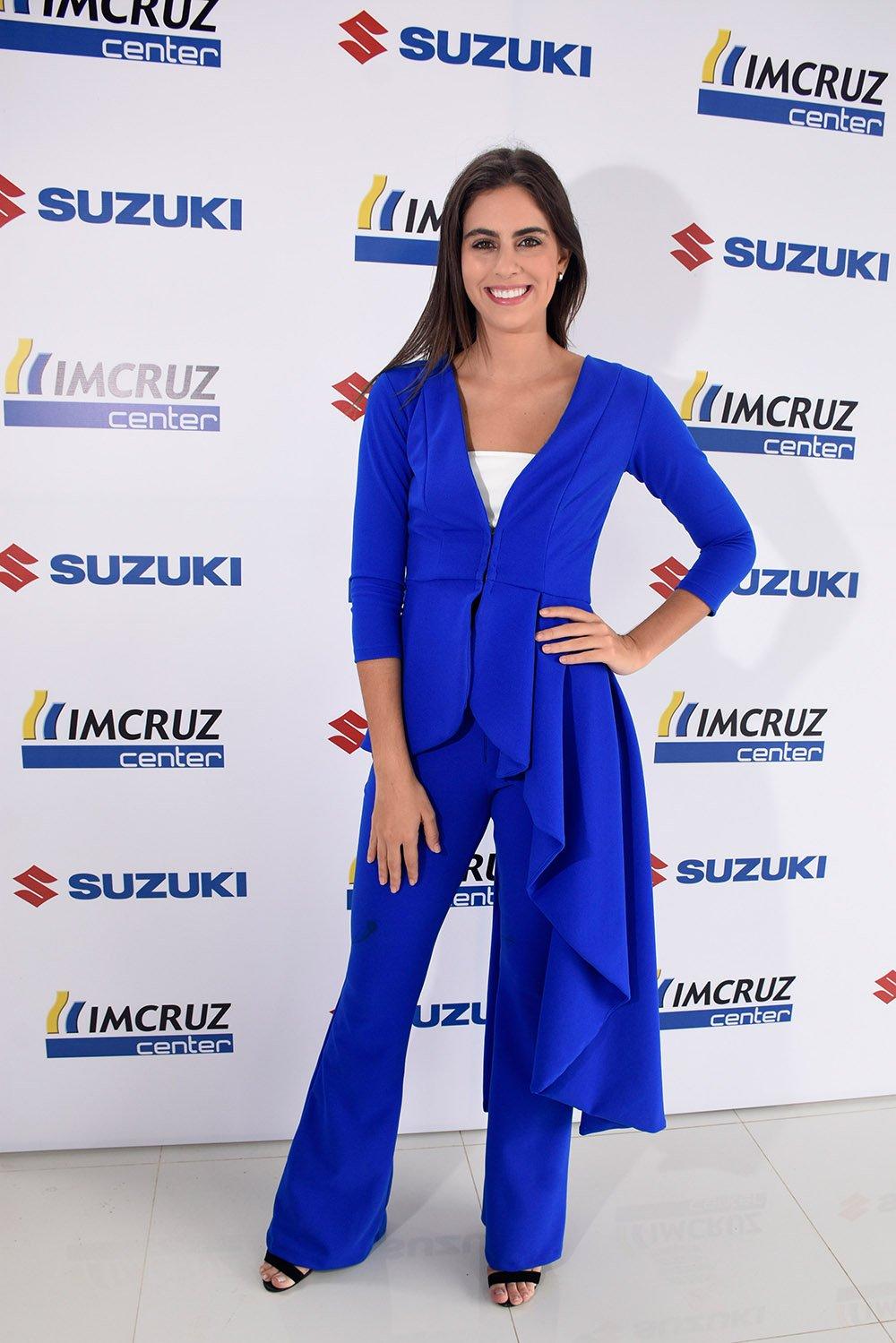Luciana Lozano