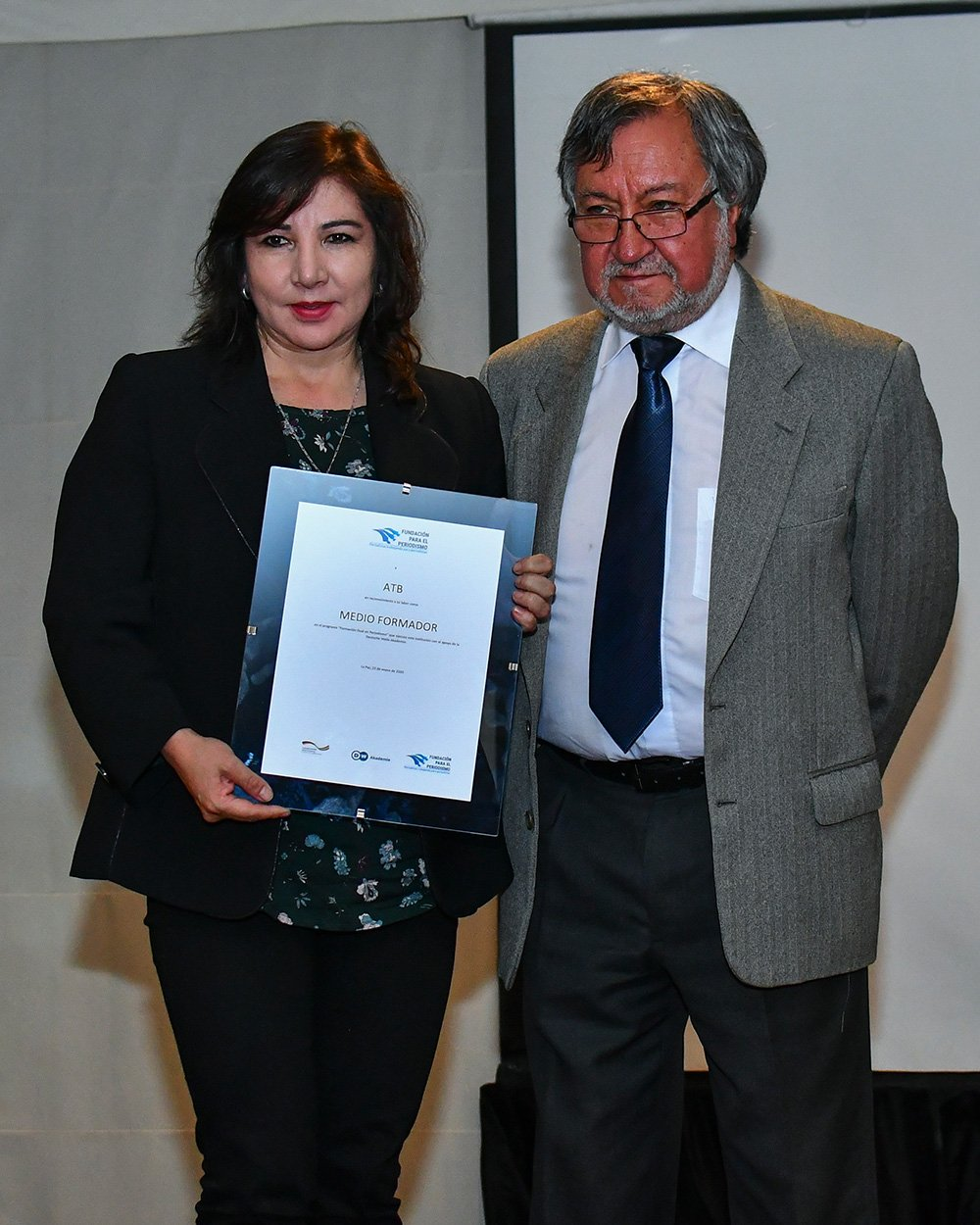 Tania Sandoval Juan Carlos Salazar