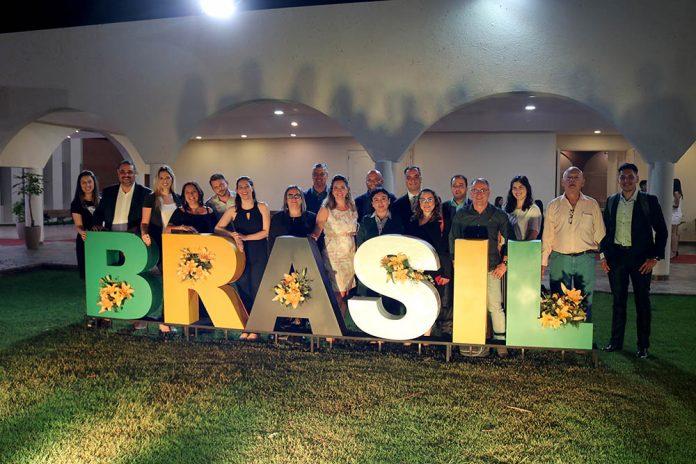 Team Brasil