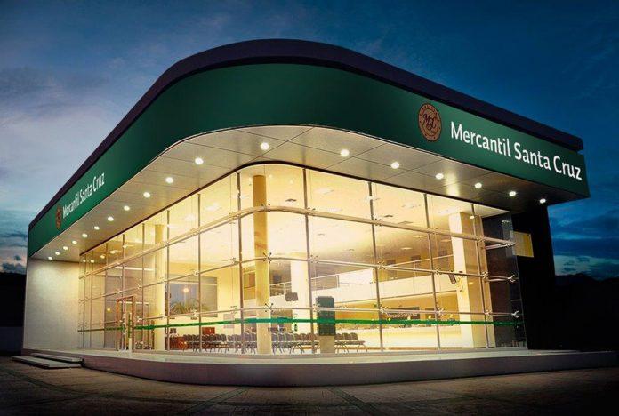 Banco Mercantil Santa Cruz implementó una serie de medidas a nivel nacional