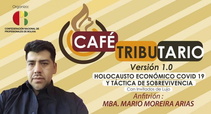 Café Tributario