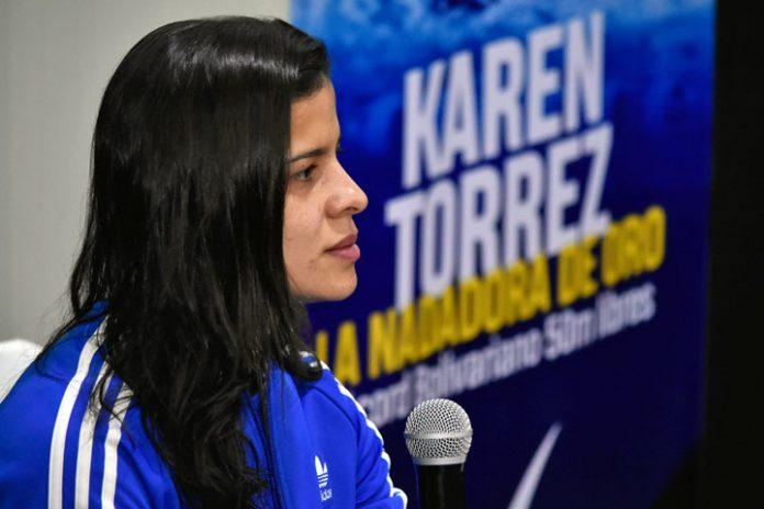 Karen Tórrez