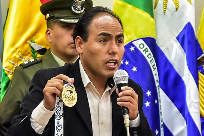 Milton Navarro Mamani