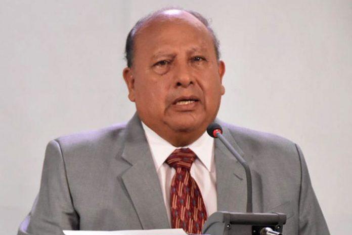 Virgilio Prieto