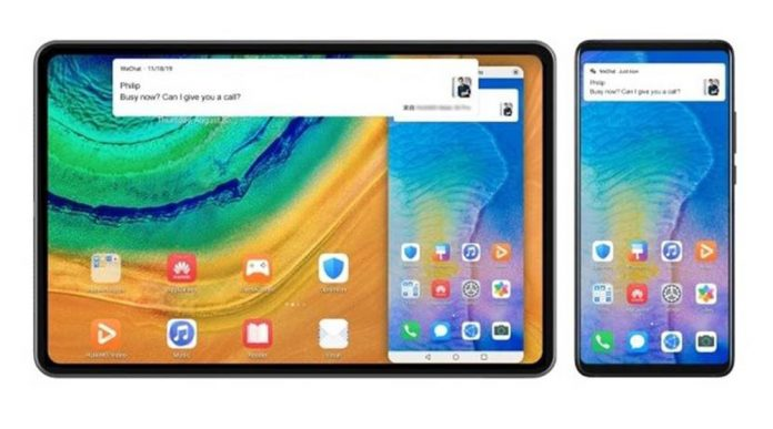 A través de su AppGallery Huawei pone a disposición del público diferentes apps como Workmanager y CamScanner enfocadas a facilitar el trabajo desde casa.