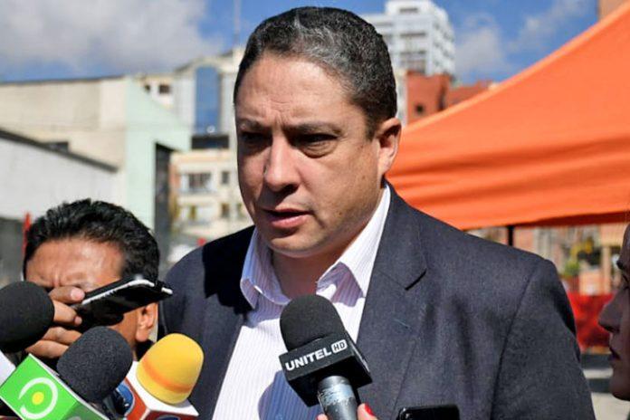 Héctor Arce