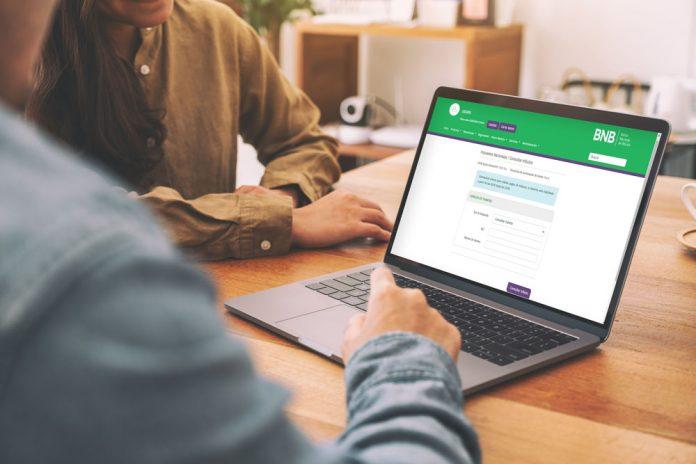 Ahora los clientes podrán realizar sus pagos desde la Web