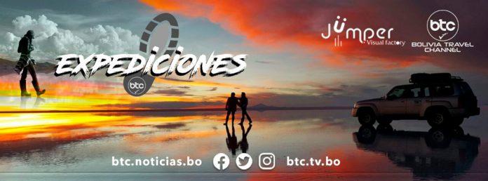 Bolivia Travel Channel lanza la campaña de promoción turística
