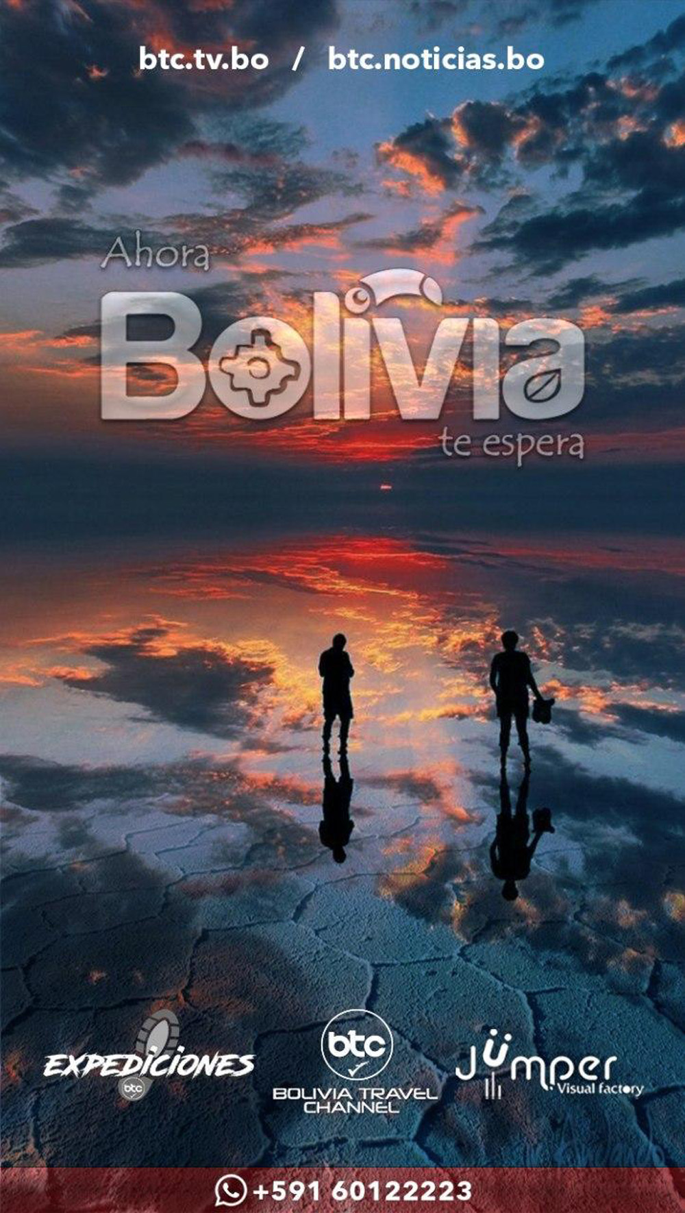 Bolivia Travel Channel