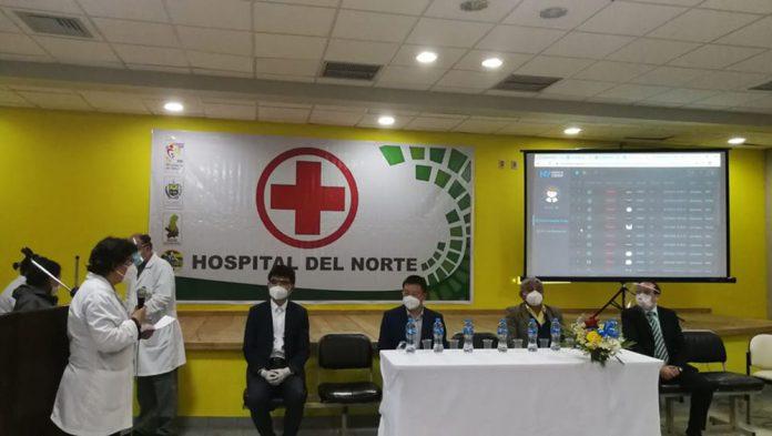 Hospitales aplican inteligencia artificial para detectar casos COVID 19 1