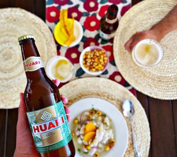 Huari asume el reto de innovar y presenta su nueva variedad
