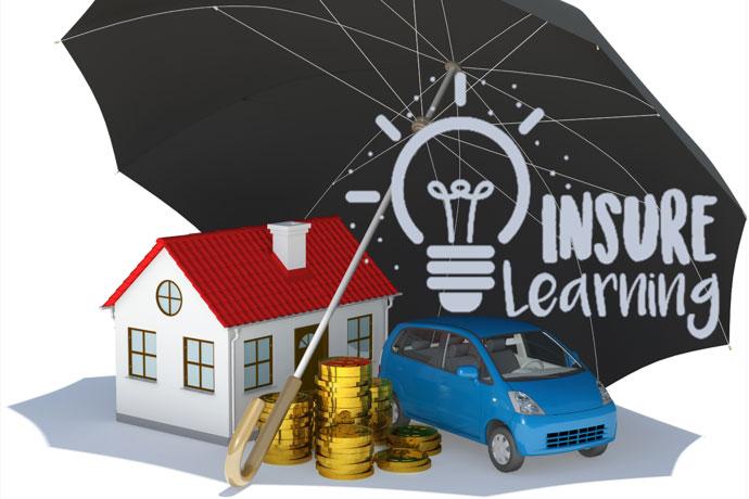 Insure Learning